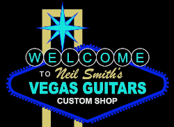 Vegas Guitars - Guitar Repair Las Vegas